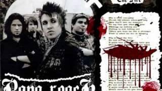 Harder Than A Coffin Nail - Papa Roach -Lyrics