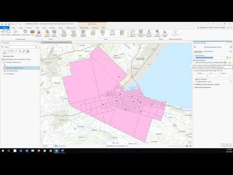 ArcGIS Pro Tool Spotlight: Build Balanced Zones