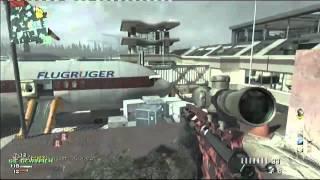 [Gameplay] Call of Duty [Mw3] - Die neuen Maps [Ps3] #German