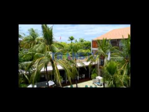 LUXURY LIVING TRANS TV eps. 2 Hardrock Hotel Bali & The Bistrot Restaurant