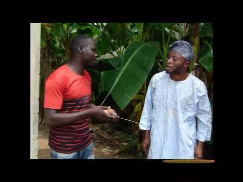 Download IJEKUJE, FAKUNLE AND KENNY in another comedy drama( IGBAAJU IFE)