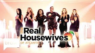 RHOA: Hear The Real Housewives Of Atlanta Season 11 Taglines! | Bravo