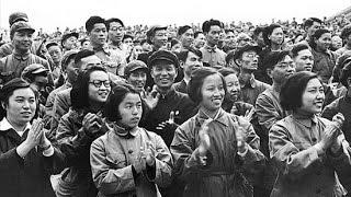 懷舊影片|1950年代的臺灣社會(紀露霞 黃昏嶺)