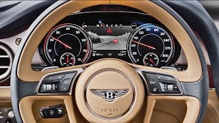 ► 2016 Bentley Bentayga - Technology