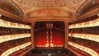 The Royal Opera House in review  A look back on from Alex    The Royal Opera House in review  A look back on from Alex Beard   News   Royal Opera House
