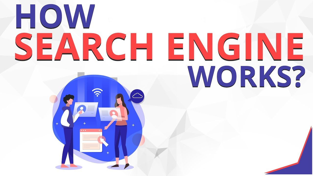 How Search Engine Works? Introduction to Search Engine | What is Indexing?