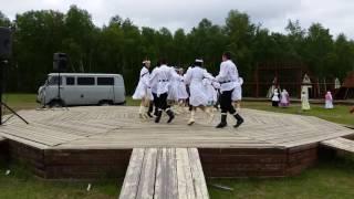Вокально-танцевальный ансамбль