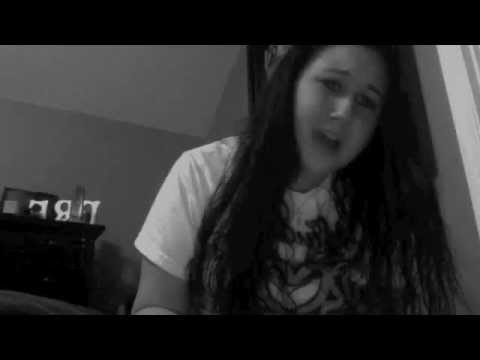singing I Miss You- Miley Cyrus karaoke