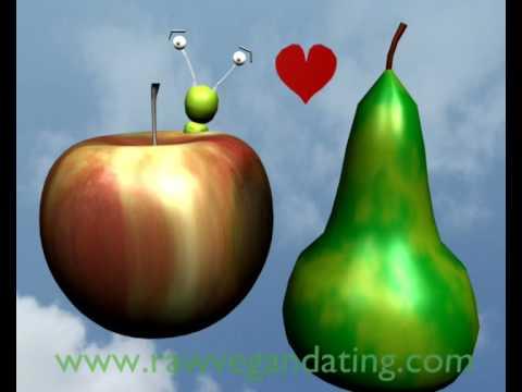Raw Food Vegan Dating