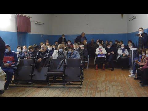 UTV. Пайщикам Ташлинского