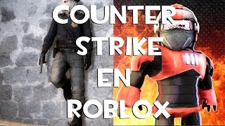 COUNTER-BLOX  | ROBLOX