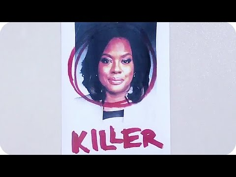 How To Get Away With Murder Season Trailer Abc Series