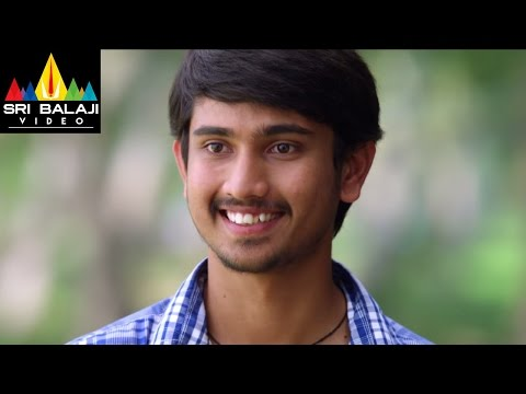 Uyyala Jampala Movie Raj Tarun Proposing Avika Gor Scene | Sri Balaji Video
