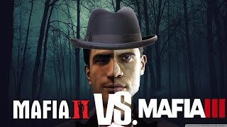 Скачать UN Mafia II VS Mafia III Co Nám Chybí