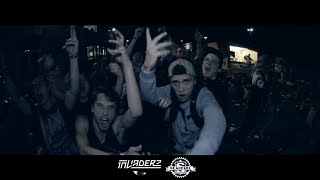 INVADERZ INVITES SKANKERZ 27.06.15  - AFTERMOVIE