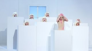 Sia Performs 'Elastic Heart' thumbnail