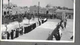 اغنية عقد المخزن ـ محمد النصري ـ تاريخ تطاوين