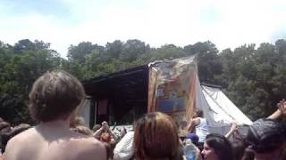 [Warped Tour '09] All Time Low-Dear Maria