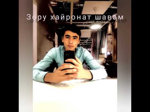 Farrukh Sodikov Jilva 2019 Фаррух Содиков чилва 2019