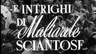Palio (1932) - trailer originale