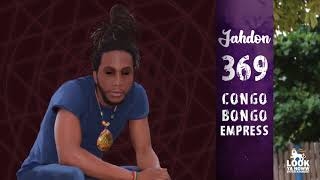 Jahdon - Congo Bongo Empress (Official Audio) || 369