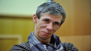 ПОДАРОК ЗА ЛИКВИДАЦИЮ АЛЕКСЕЯ ПАНИНА (07.06.2017)