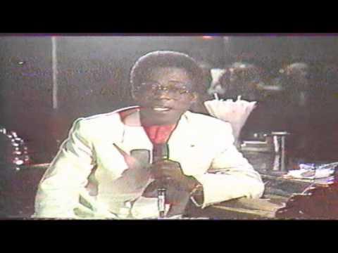 Koffi Olomidé   Interview 1988   Henriquet Partie 1