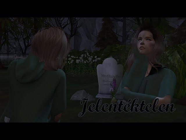 The Sims 4 Story - Jelentéktelen