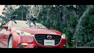 Test Drive por un Año   Conociendo el sistema Mazda Connect