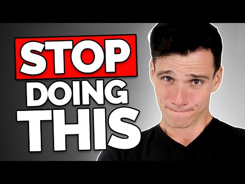 Why Self-Esteem Is Overrated