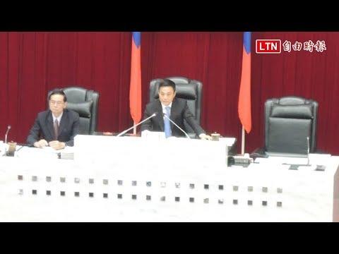 林智鴻問韓國瑜行政區 議長許崑源為韓國瑜「讚聲」