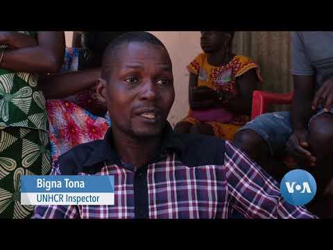 Guinea Bissau Naturalizes Senegalese Refugees