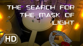 BIONICLE: The Hordika Online Animations (Search for the Mask of Light)