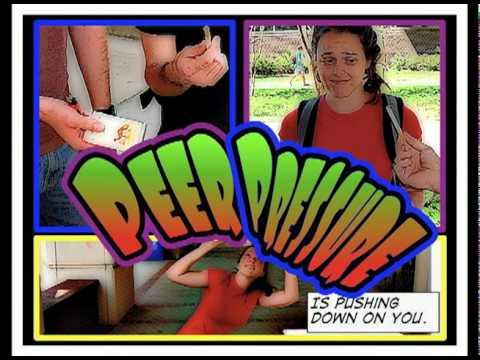 Peer Pressure Music Video