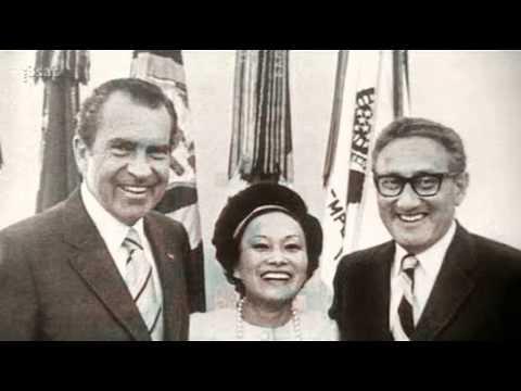 Der Fall Kissinger