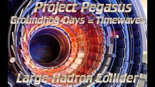 Illuminati Tech: Project Pegasus & Groundhog Days (Timewaves)