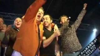 Boys - BIBA - Czerwonka (Bez Cenzury)