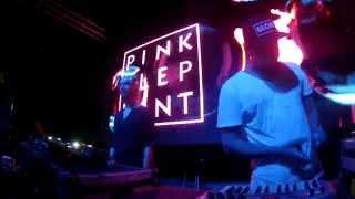 Rodrigo Ardilha @ Pink Elephant Rio