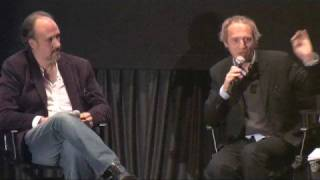 A CHRISTMAS TALE @ NYFF - Q&A with director Arnaud Desplechin 2/2