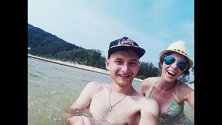 Наш отдых на Пхукете,  Тайланд (1 часть)(Видео о том, как мы живем и отдыхаем на острове Пхукет. Наш переезд на остров Пхукет, с пересадкой в Южной..., 2015-12-25T18:56:47.000Z)