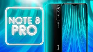 UNA COMPRA PERFECTA, Redmi Note 8 Pro, review