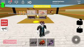 Live Streaming ROBLOX KUY