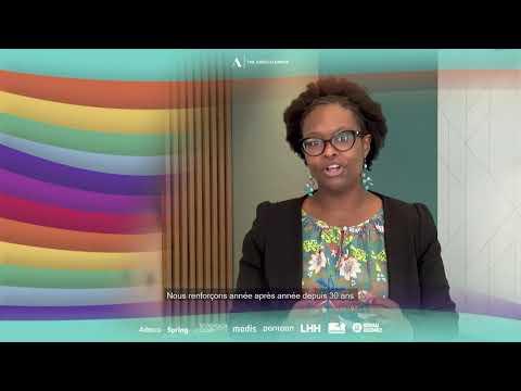 Signature de la Charte dEngagement LGBT+ de LAutre Cercle
