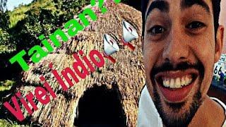 🎬Tainan?? Sou índio?#22
