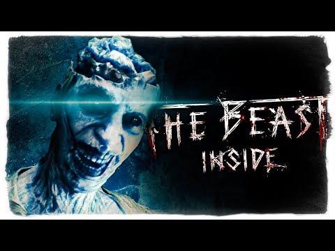 БОСС ГИЛМАН. УЖАС ПО ХАРДКОРУ!  - The Beast Inside #5
