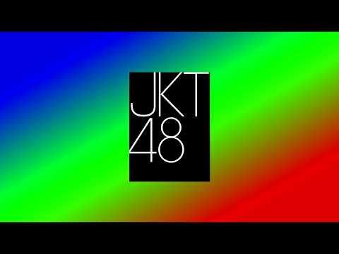 JKT48 - Kimi no Koto ga Suki Dakara / Karena Kusuka DIrimu  (Lyrics - HQ Audio)