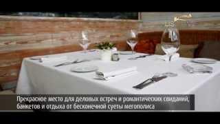 Видео реклама ресторана