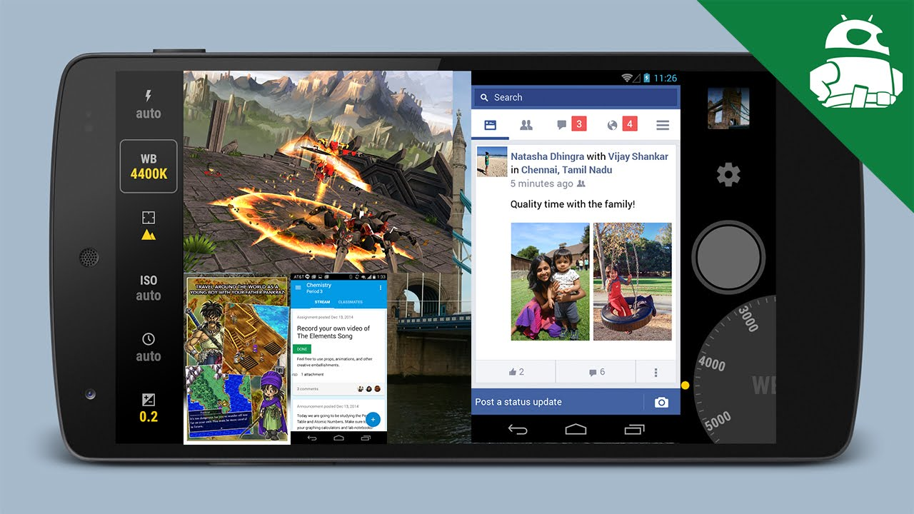 android best new apps 2015