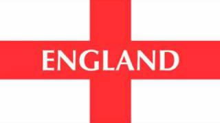 England Football Song
