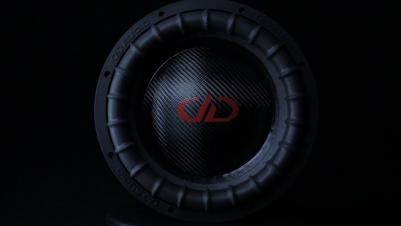 DD Audio's 12 Inch Evolution Subwoofer Package (ESP)